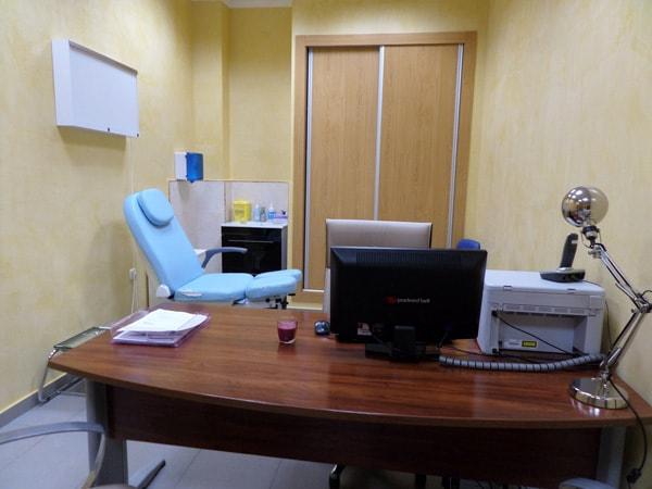 Podología y Ortopedia